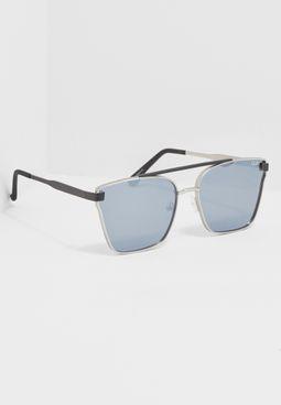 نظارة شمسية باطار خفيف الوزن