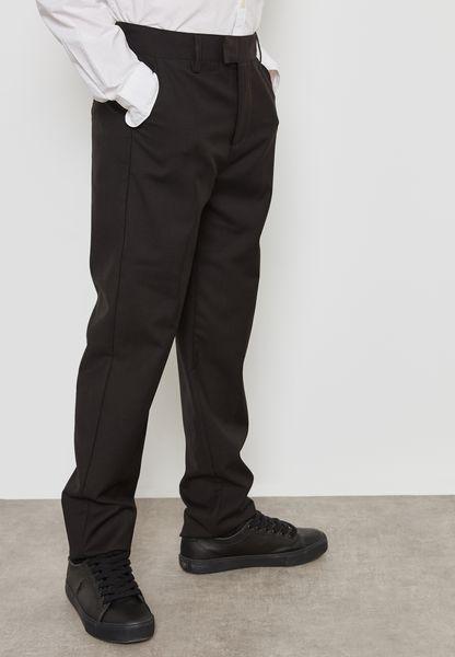 Tween Suit Pants