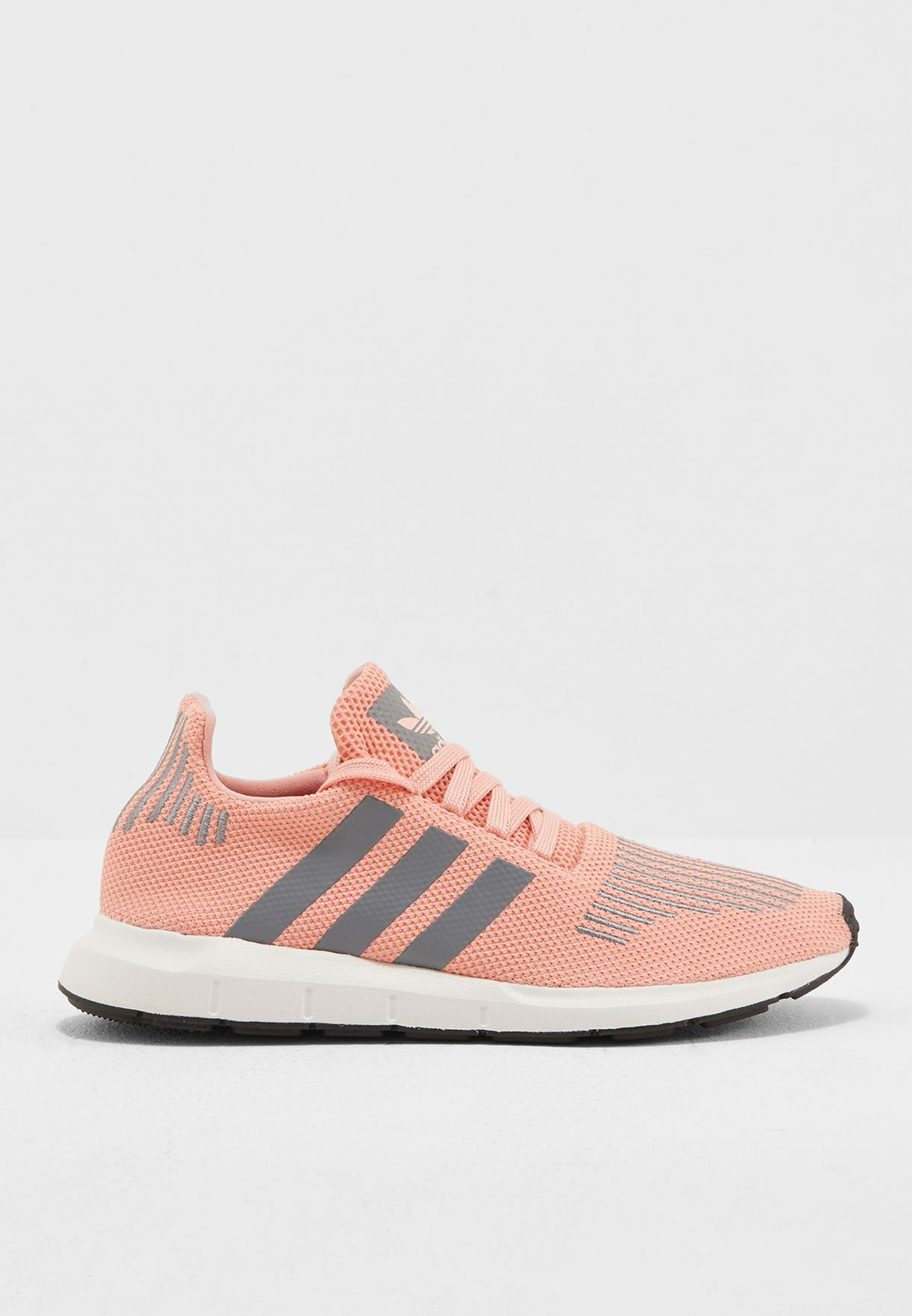 4012eafcb Shop adidas Originals pink Swift Run W CG4139 for Women in UAE ...