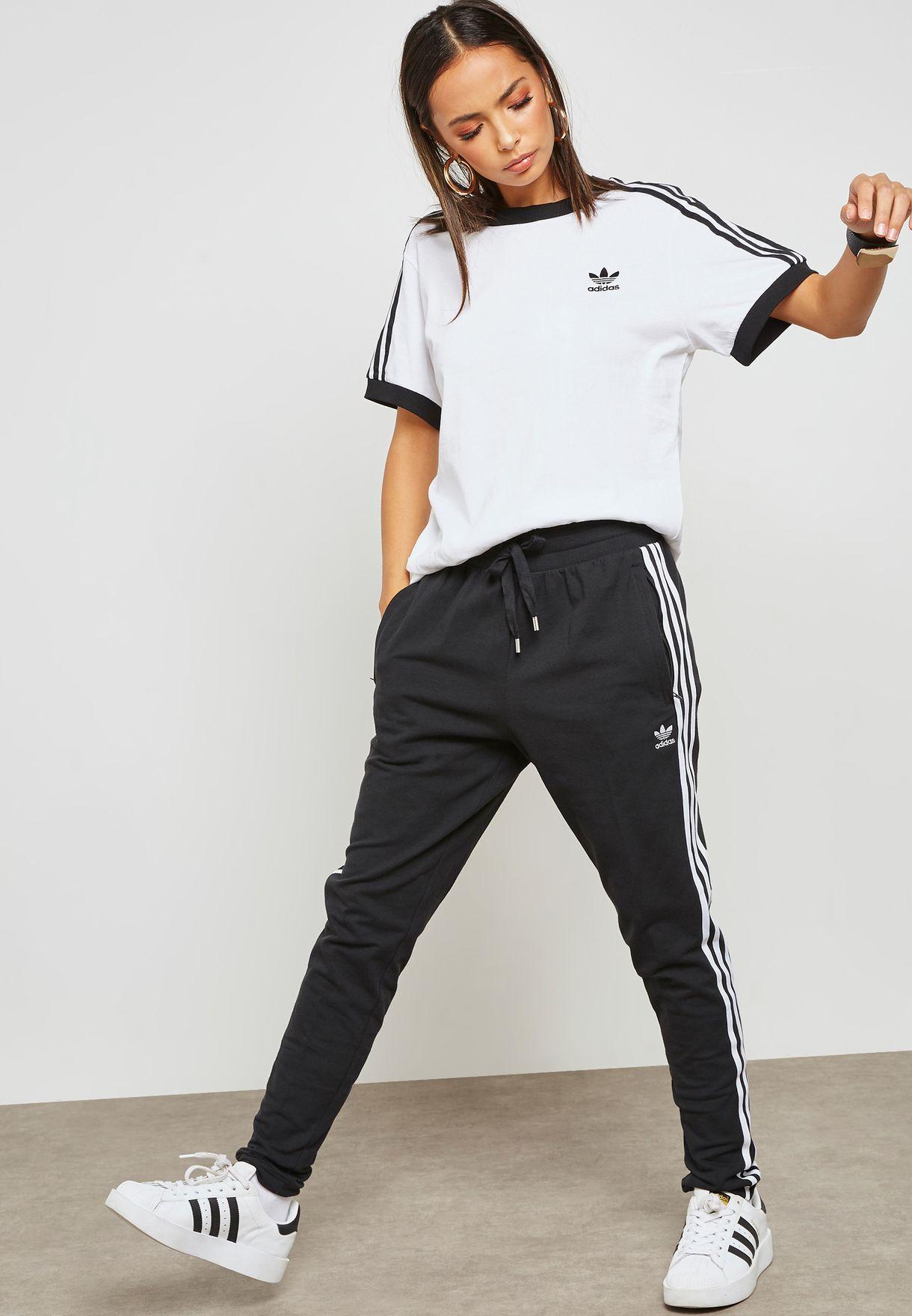 adicolor 3 Stripes T-Shirt