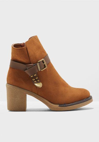 Arlene Boot