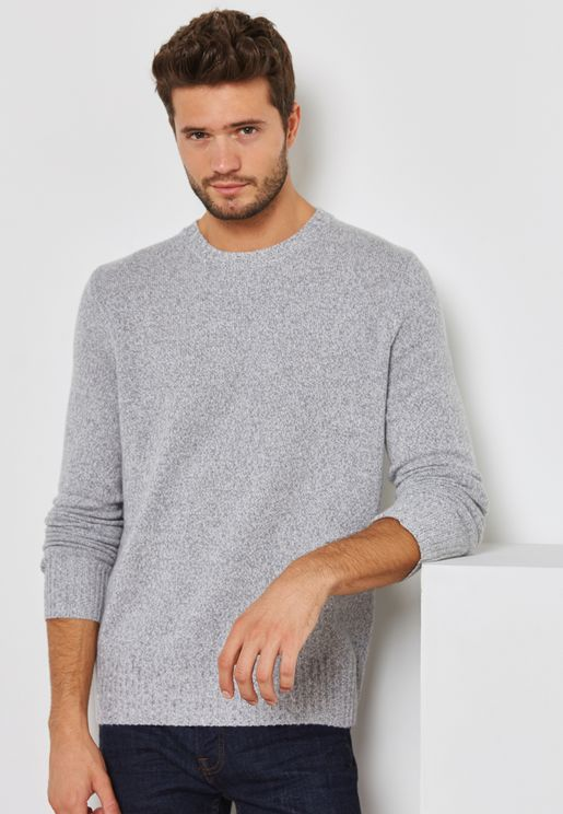 Basic Merino Sweaters