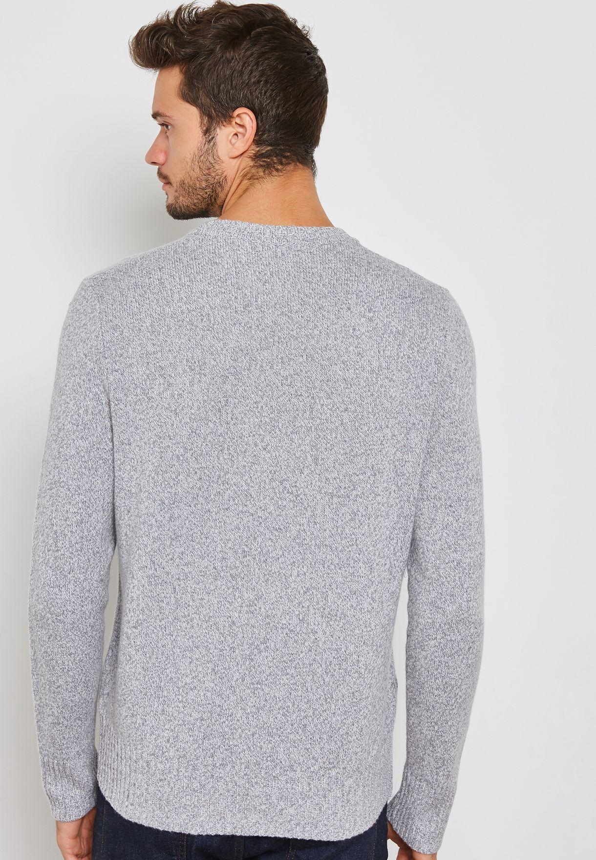Basic Merino Sweaters