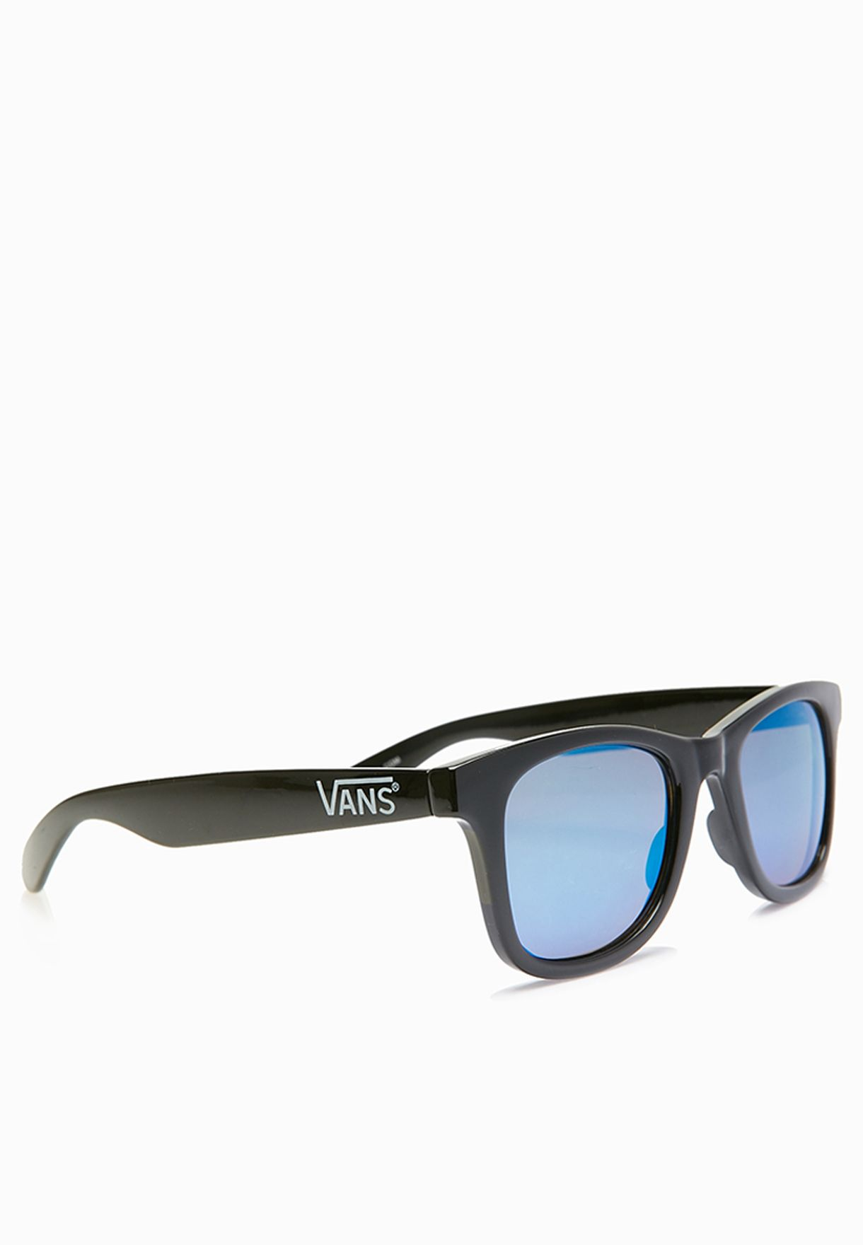 Shop Vans black Janelle Hipster Sunglasses VAAC-VXLECD for ... f861a5e46ec9
