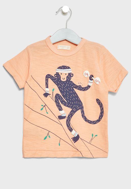 Infant Circo T-Shirt