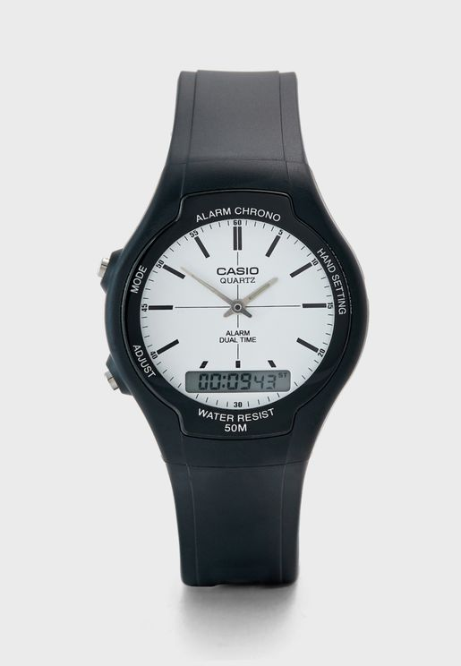 Analogue Watch