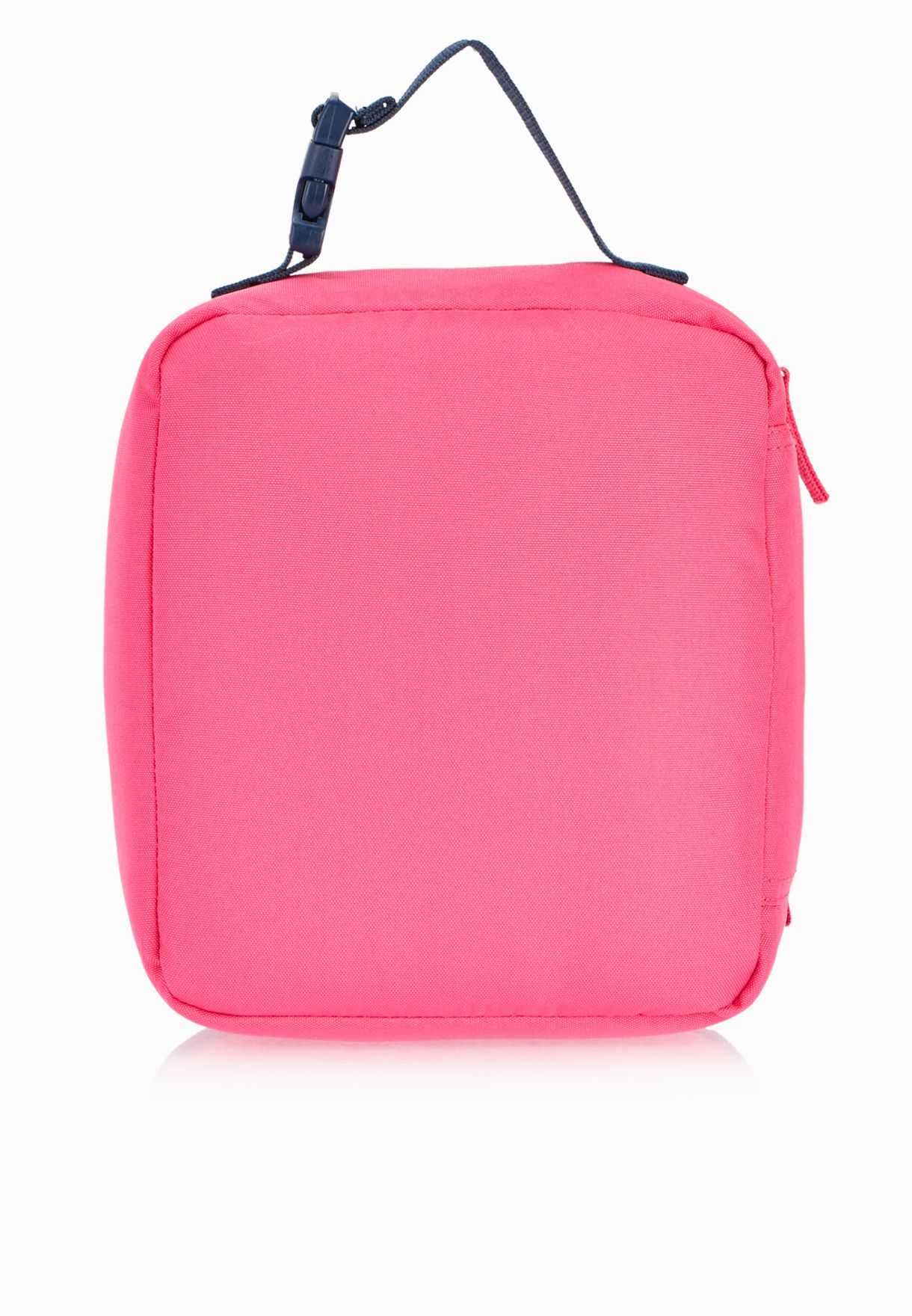 86d32e089a28 Shop Polo Ralph Lauren pink Banner Stripe II Lunch Kit 950089 for ...