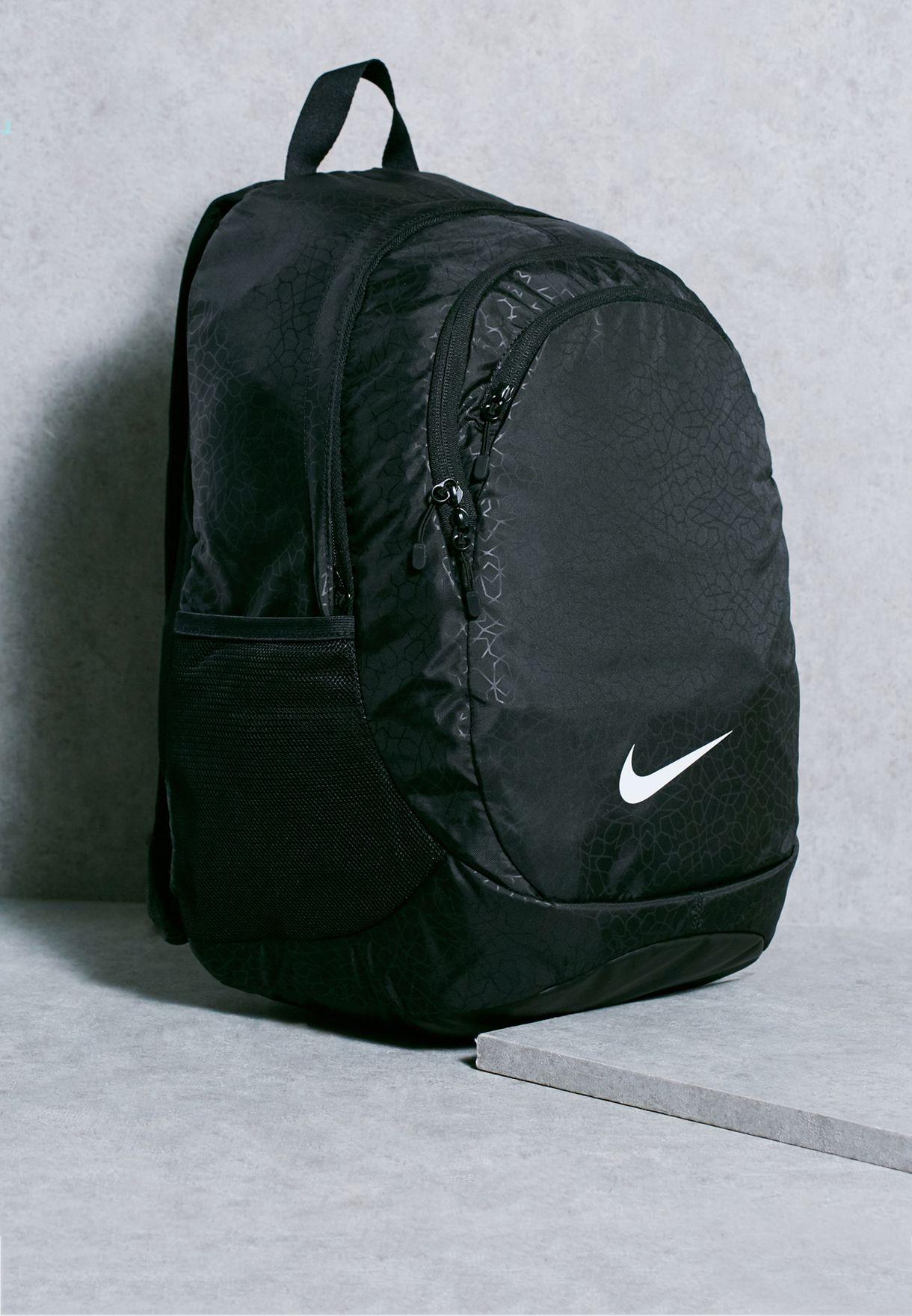 383380dd10ce Shop Nike black Legend Backpack BA4882-014 for Men in Oman - NI727AC54DNT