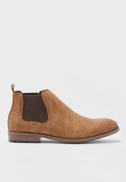 Burleigh Chelsea Boots