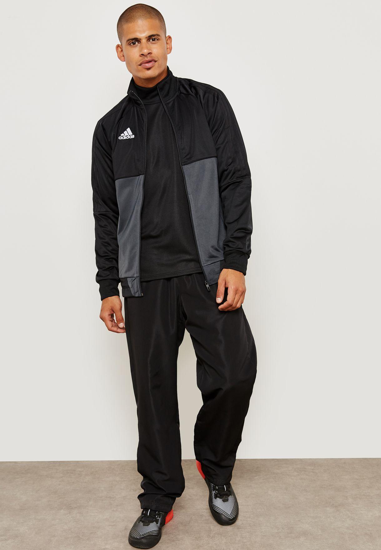 Tiro 17 Jacket