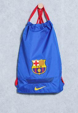 Allegiance Barcelona Gymsack