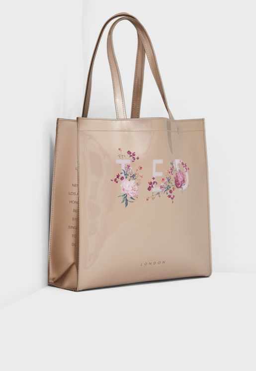 Large Meacon Serenity Shopper