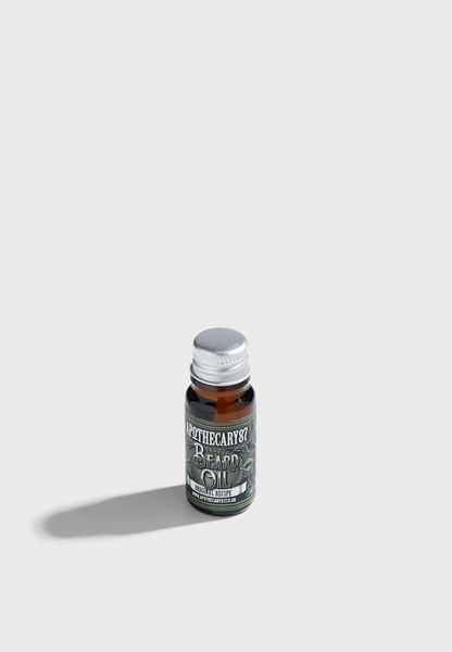 Original Recipe Beard Oil -10Ml