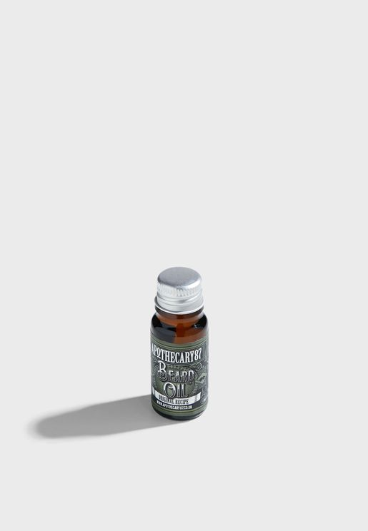 Beard Oil - Original 10ml