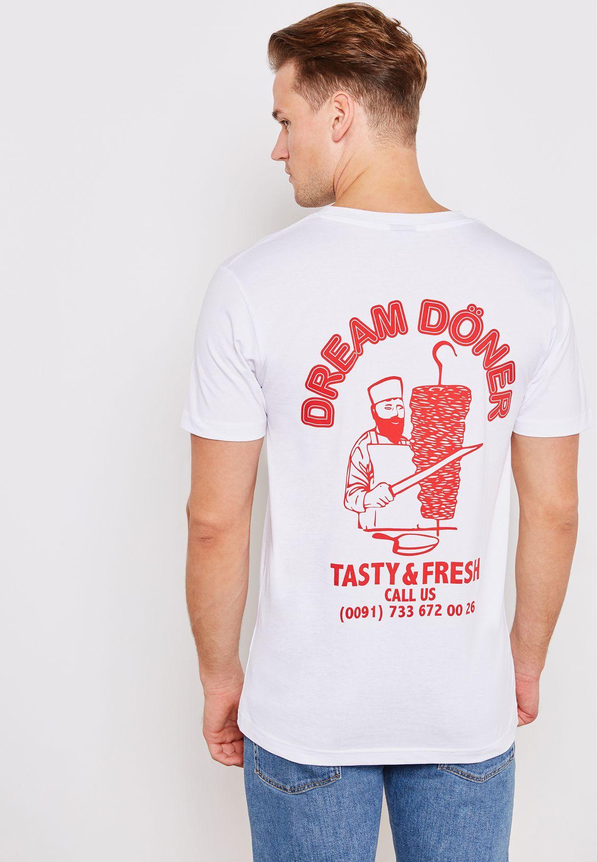 Dream Döner T-Shirt