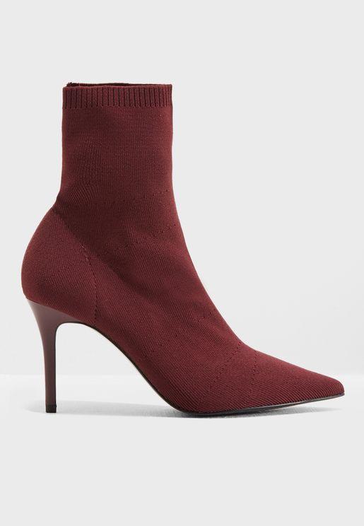 Feli Ankle Boot