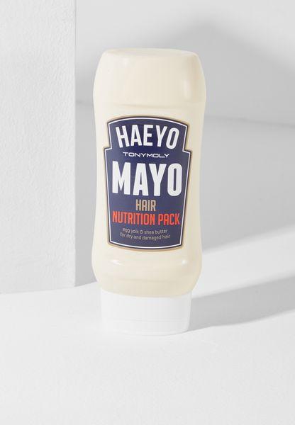 Hair Mayo Hair Nutrition Pack