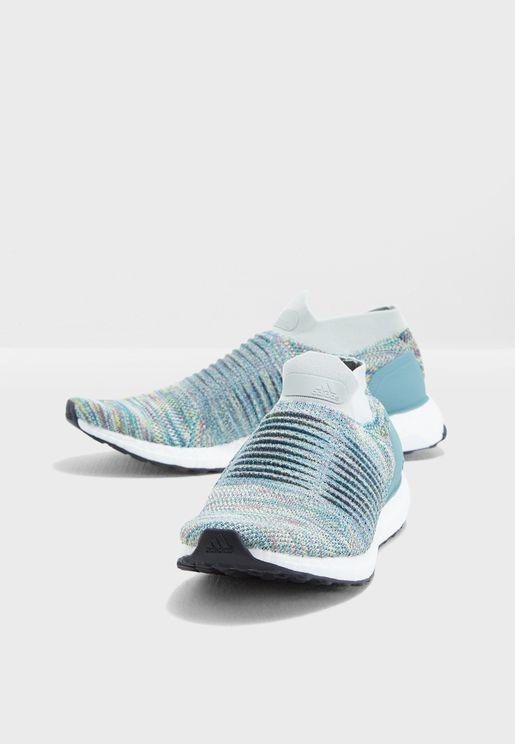 حذاء الترا بوست بدون اربطة