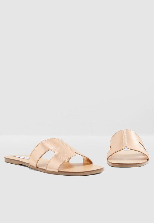 Sayler Flat Sandal