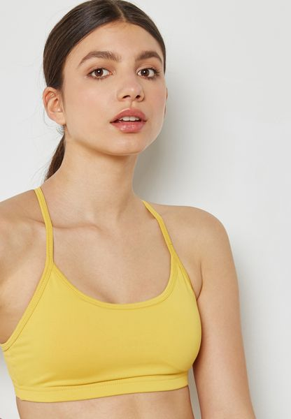 Yoga Bralet