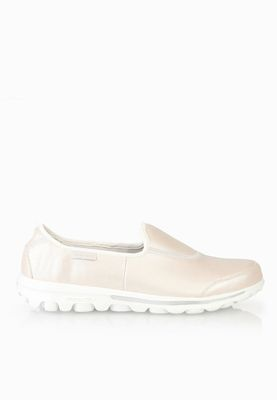 Skechers Go Walk Lunar Comfort Shoes
