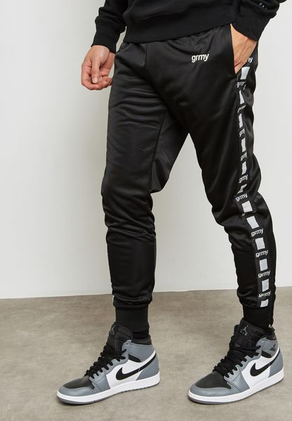 The Lucy Pearl Sweatpants