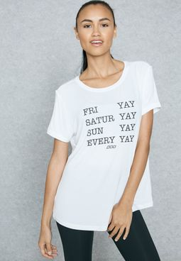 Every Yay T-Shirt
