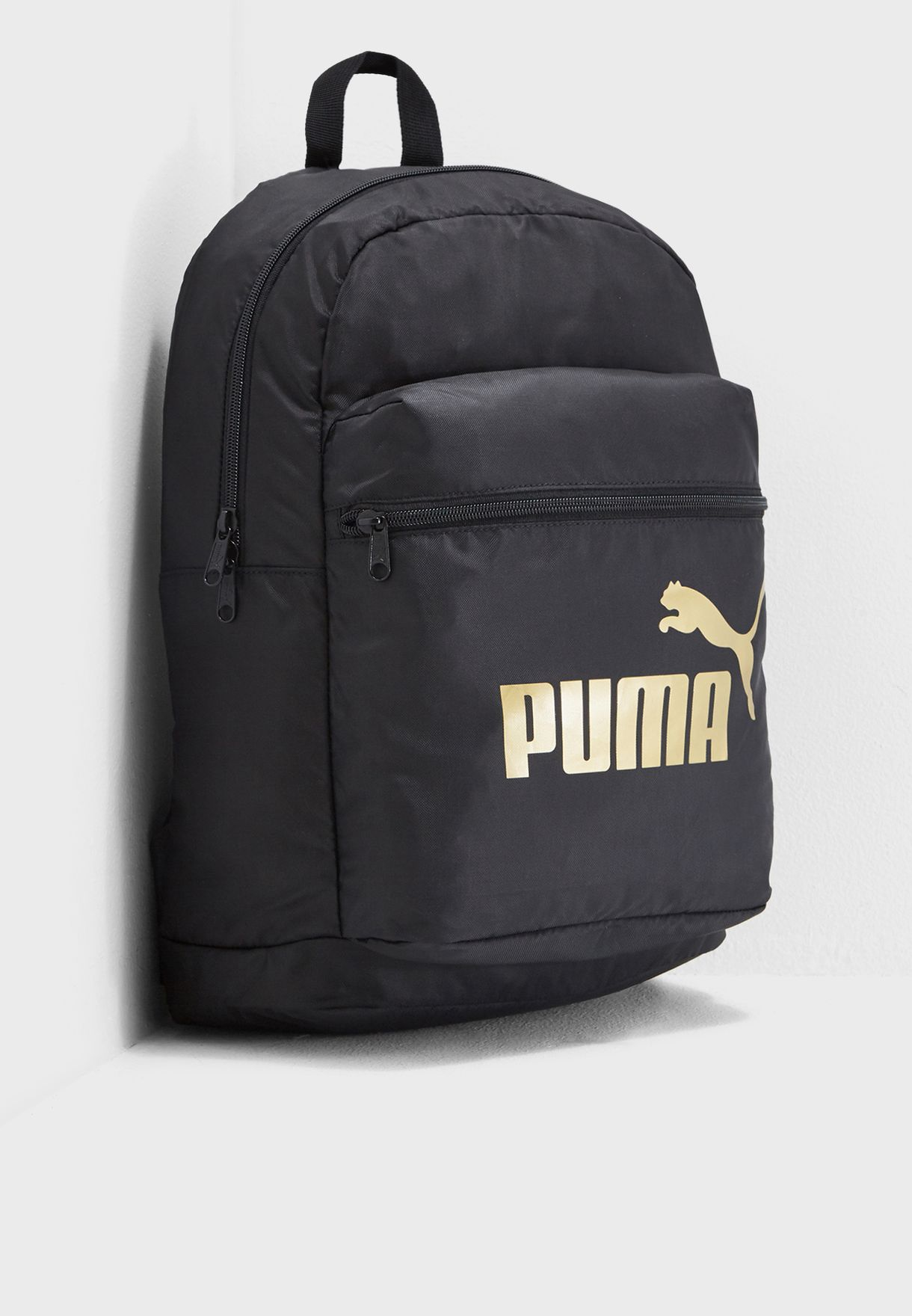 ecc88fc8715 Shop PUMA black Classic Backpack 7560413 for Women in Saudi ...