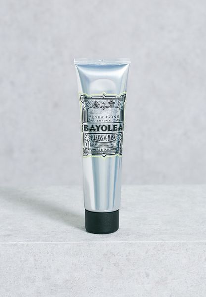 Bayolea Cleansing Mask
