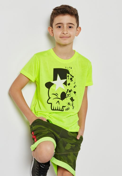 d287f7ff7344b Fred Mello All Fashion Products Collection for Kids