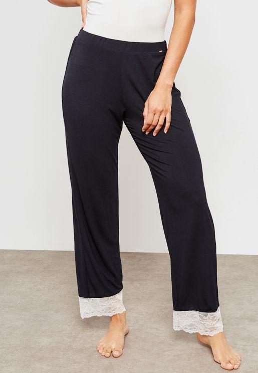 Contrast Detail Pyjama