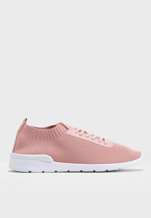 Casual Sock Sneaker