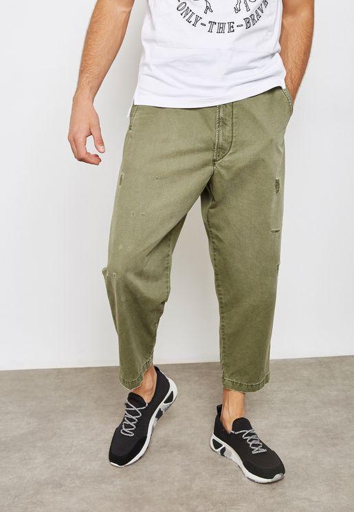 P-Webbin Trousers