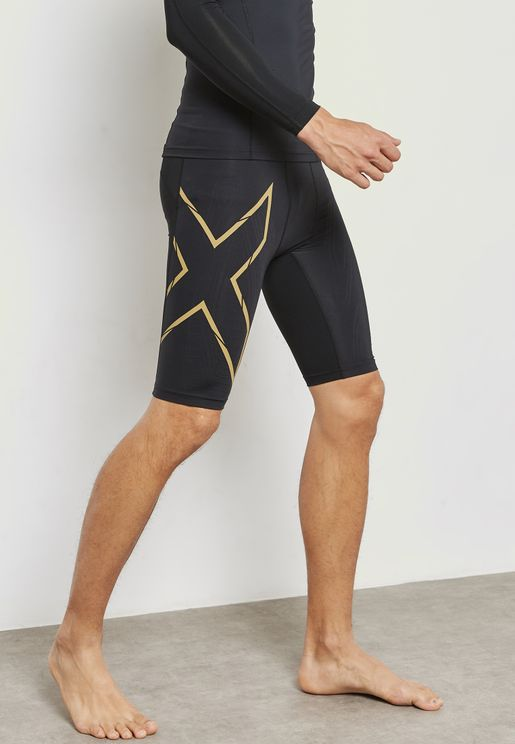 MCS Compression Shorts