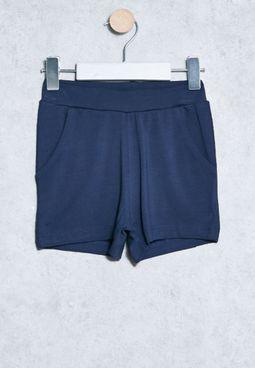 Infant Vikingdon Shorts