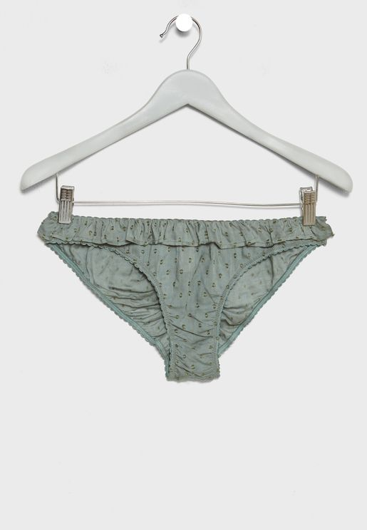 Monica Frill Detail Brief