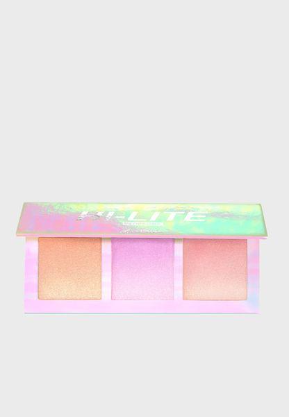 Hi-Lite Palette - Blossoms