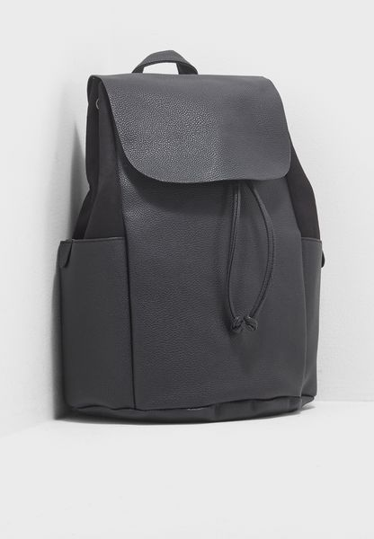 Martiana Side Pocket Backpack