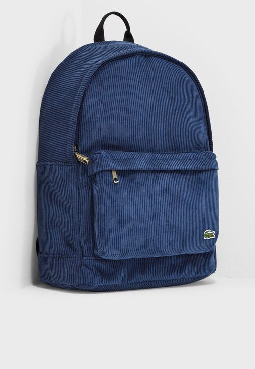 Cord Backpack