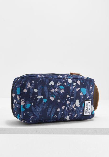 Cool Prints  Toiletry Bag