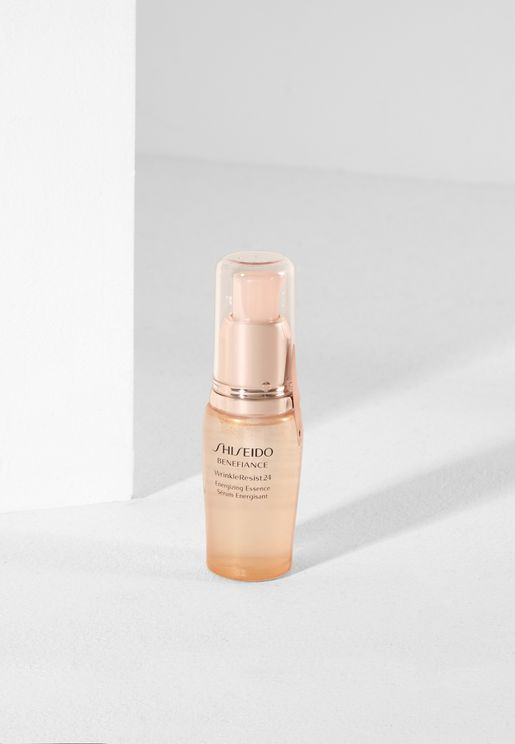 24 Wrinkle Resist Energizing Essence