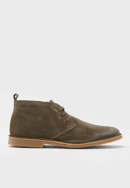 Royce Chukka Boot