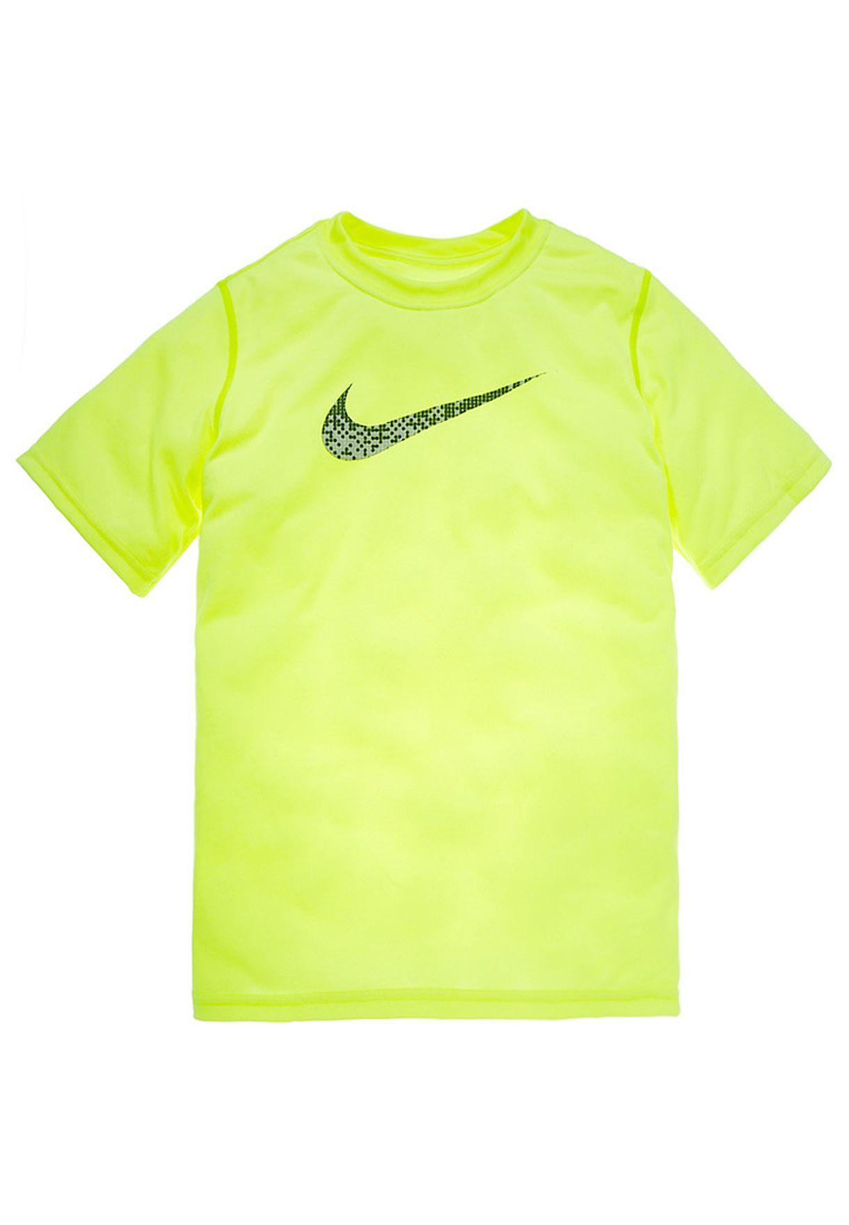nike fluorescent t shirt