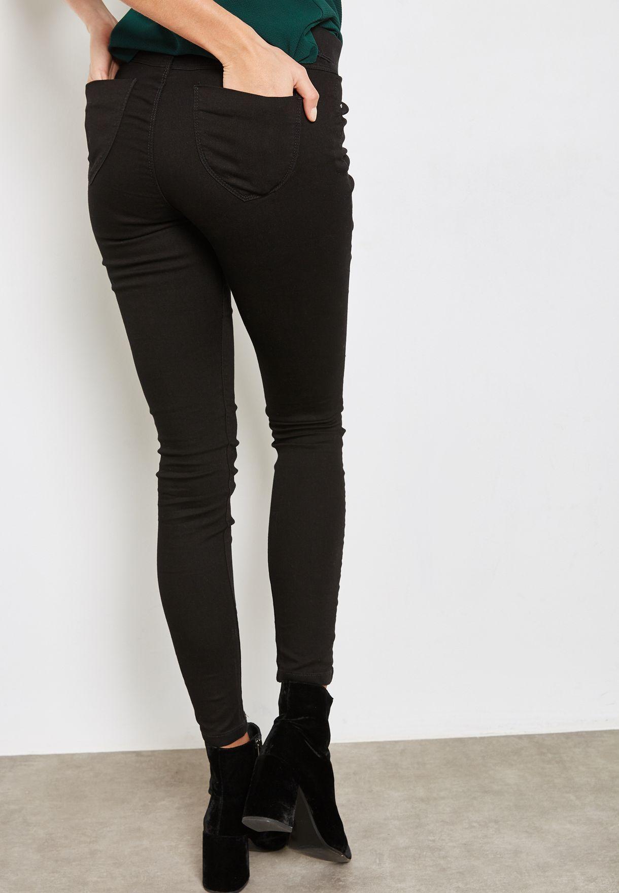 Eden Skinny Jeans