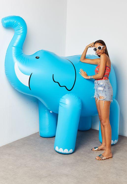 بخاخ ماء بشكل فيل