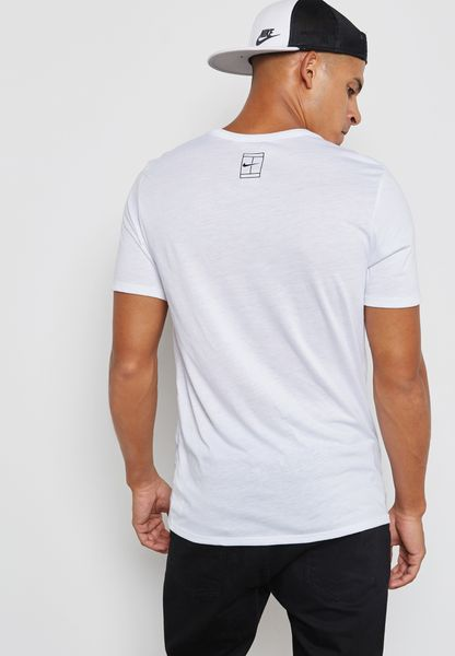 Nike. Dri-FIT T-Shirt