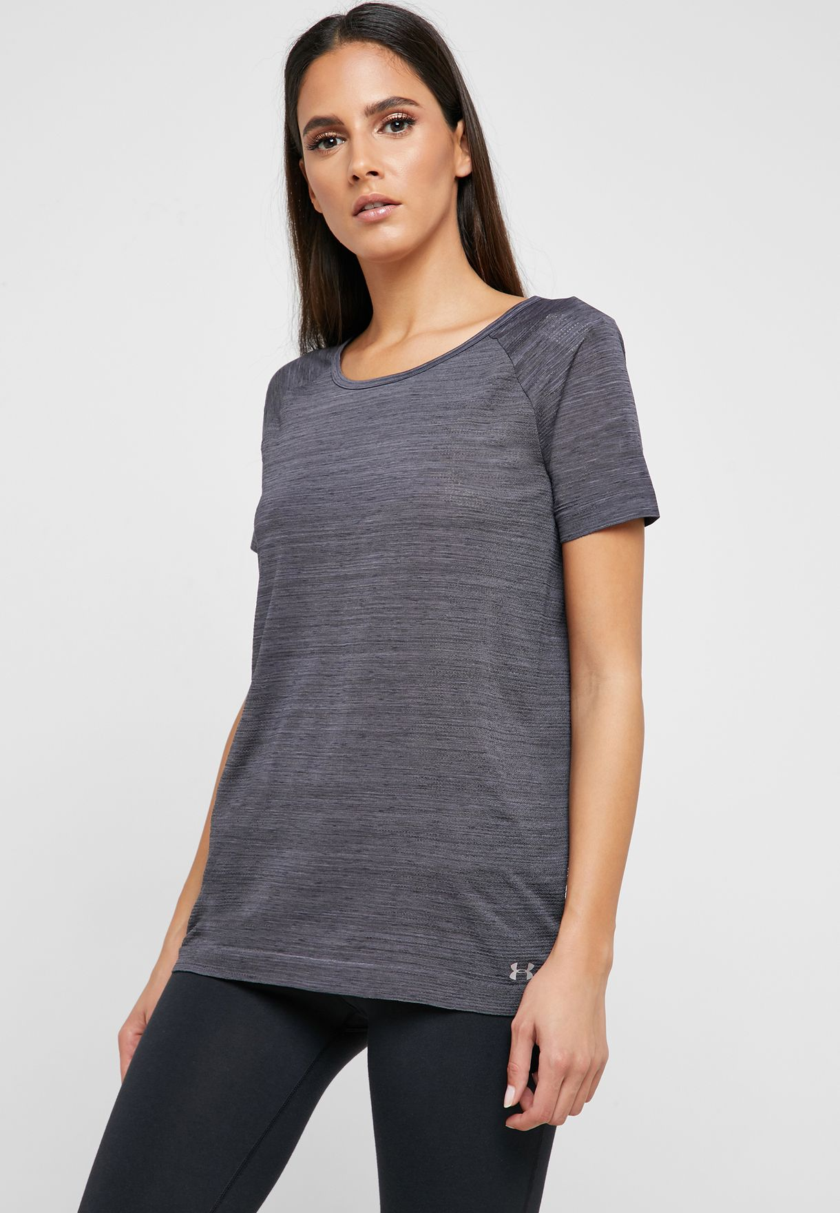 Threadborne Seamless T-Shirt