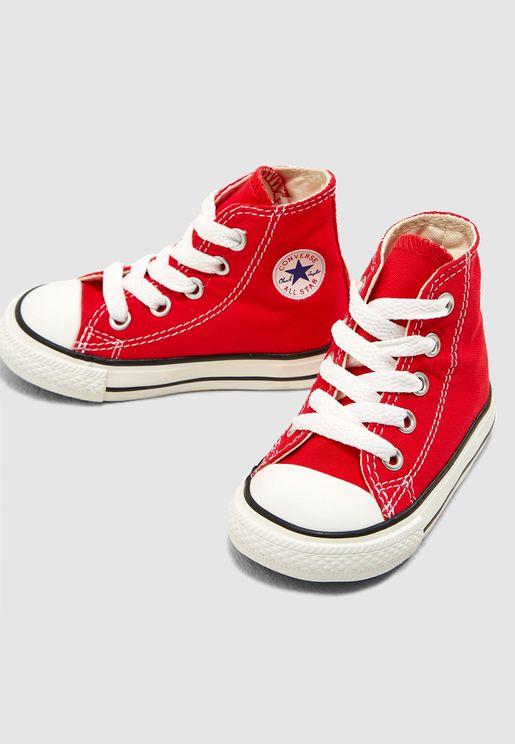 حذاء تشك تايلور اول ستار للللاطفال