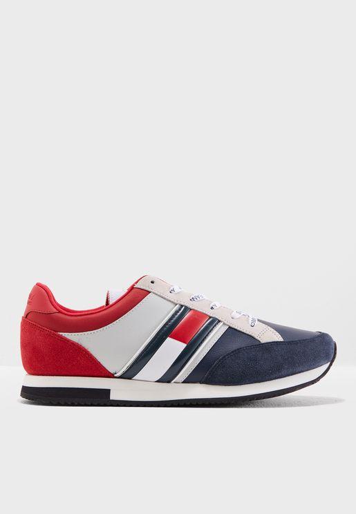 Casual Retro Sneakers