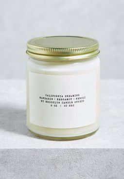 California Dreaming Candle
